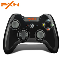 PXN PXN-6603 MFi Certified Speedy Gamepad Wireless Bluetooth Game Controller Joystick for iPhone for Apple TV for IOS Gamepad(China)