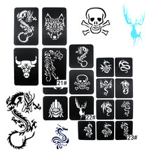 skull stencil promotion shop for promotional skull stencil on