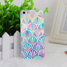 A0471 Glamourous Twenties Art Deco Transparent Hard Thin Case Cover For Apple iPhone 4 4S 5 5S SE 5C 6 6S 6Plus 6s Plus(China)