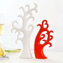 Post modern ceramic ceramic crafts special offer minimalist decor Home Furnishing housewarming gift money tree