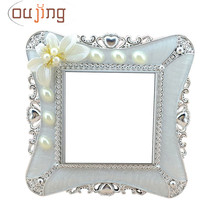 Oujing Lovely Pets Europe Floral Home Switch Cover Square Shape Switch Wall Light Socket Stickers 0509