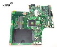 KEFU FOR MSI MS-16811 MSI A6000 A6200 GE620DX laptop motherboard VER 1.1(China)