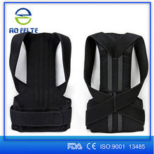 High Quality orthopedic back brace posture corrector belt straight back Lumbar Support Posture Correction AFT-B003(China)