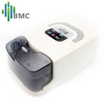 BMC GI CPAP белая машина для пациента с храпомпо личной гигиене и здоровье и красотебытовой техники С носовой маски и электрической увлажнители