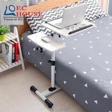 A lazy language Wo notebook bed comter desk used simple land mobile lifting bedside table FREE SHIPPING