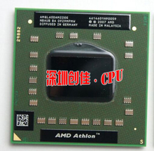 original AMD Athlon 64 X2 QL60 1.9GHz Dual Core AMQL60 Notebook processors Laptop CPU Socket S1 638 pin Computer ql-60