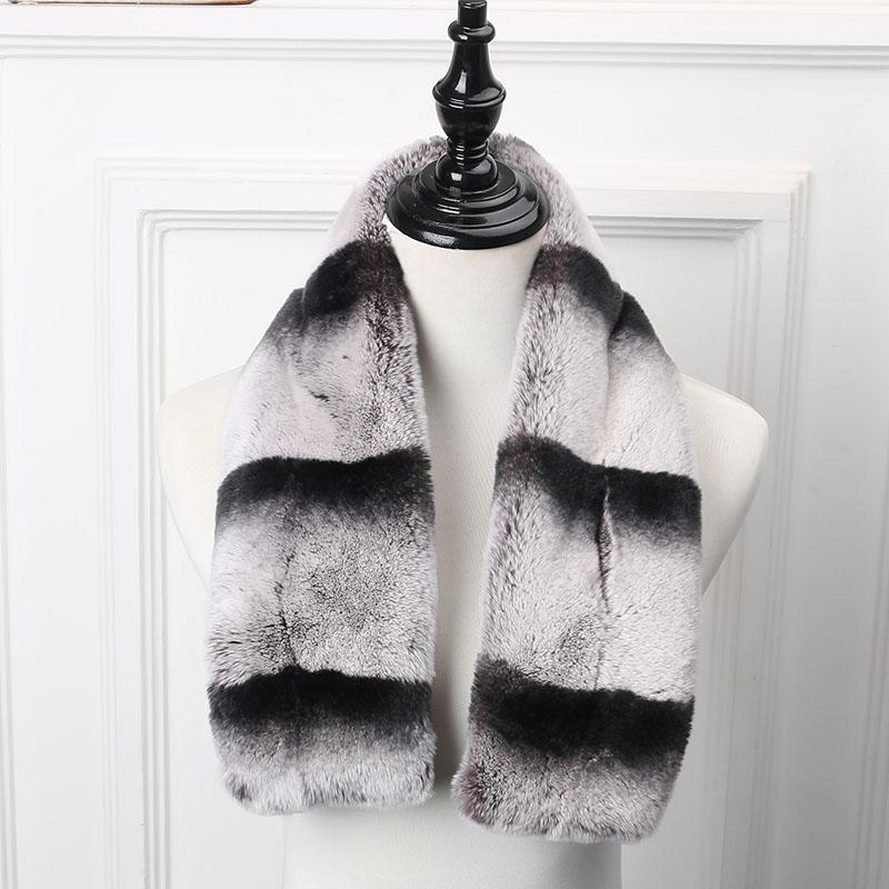 rex fur scarf 5 0 0