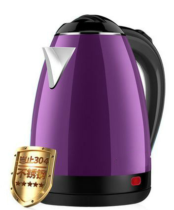 Electric kettle 304 stainless steel The home automatic power - off dormitory electric quick<br>