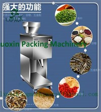 LX-PACK Brand Lowest Factory Price Pillow packaging machine for biscuit cookie Automatic Powder Filling Packing machine(China)