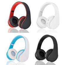 Headband Wireless Line Type Sports Gaming Noise Reduction Built-in Microphone Headphones Bluetooth Headset For Young People