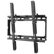 "Suptek Tilt TV Wall Mount Bracket for 23-55"" TVs including LED, LCD and Plasma Flat Screens up to VESA 400 x 400 and 100lbs(China)"