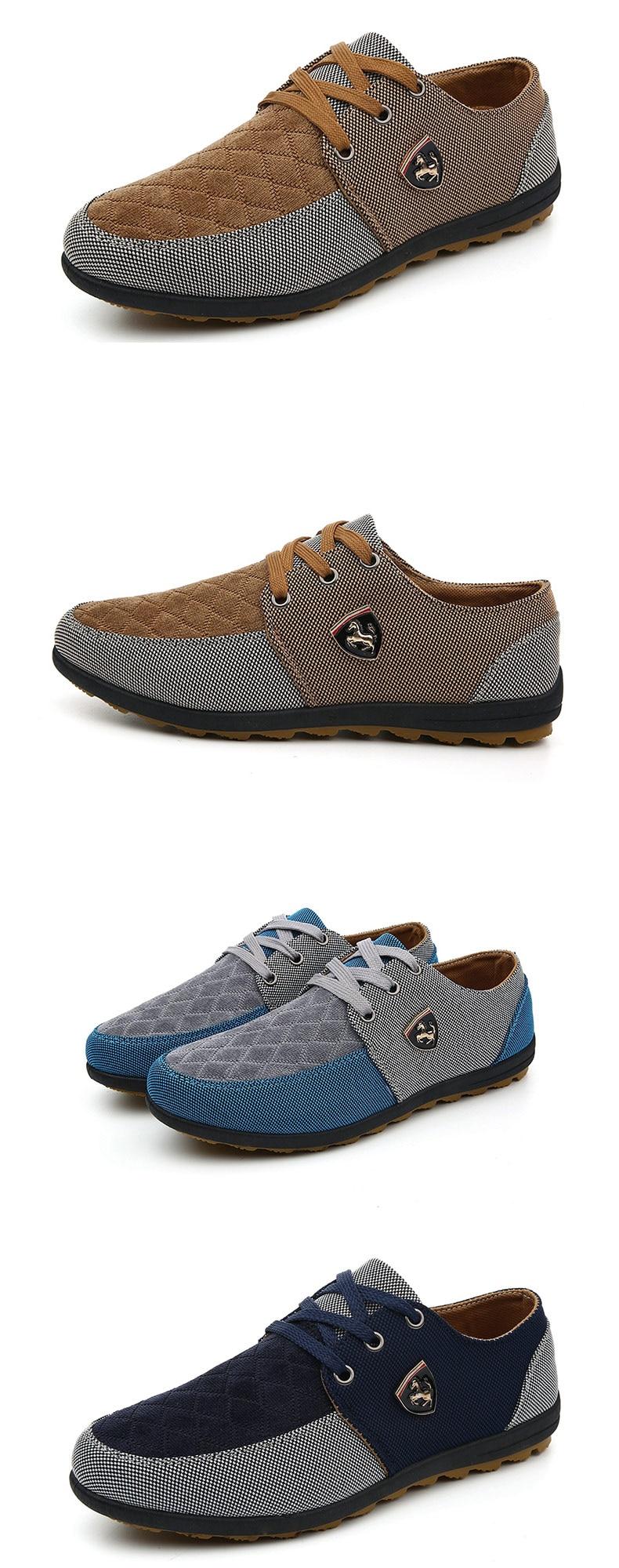 18 Fashion Canvas Shoes Men Casual Shoes Summer Breathable Yellow Comfortbale Espadrilles Sneakers Men Flats Shoes Big Size 16