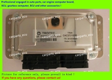 Electronic Control Unit Accessories/ECU cover/car engine computer shell/TROITEC ECU 150*85*25MM No connector included(China)