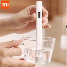Buy Xiaomi mi Smart TDS Water tester pens Portable Detection Detection EC TDS-3 Tester Filter Measuring Test pens IPX6 Waterproof for $8.09 in AliExpress store