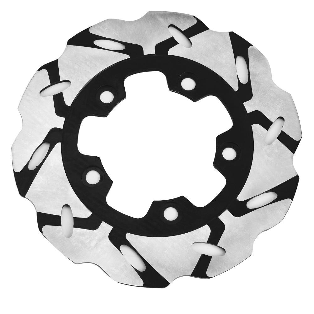 New Motorcycle Rear Brake Disc Rotor for Suzuki GSXR 600/750 K2 K4 K6 K8/GSXR 1000 K1 K3 K5 K7 D20<br>