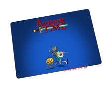 Adventure Time mouse pad gear the Office game pad to mouse notebook computer mouse mat brand gaming mousepad gamer laptop