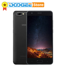 Original DOOGEE X20 Android 7.0 2GB RAM 16GB ROM MTK6580 Quad Core 1.5GHz Smartphone 5.0 inch HD Screen 3 Cameras Dual SIM - Store store