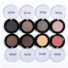 Party Queen 24 Color Shimmer Matte Eyeshadow Palette High Pigment Nude Eye Shadow Sleek Palette Sleek Makeup Natural Earth Color(China)