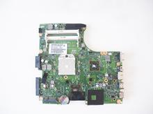 For hp compaq cq325 425 625 611803-001 original laptop Motherboard for AMD cpu with RS880M integrated graphics card
