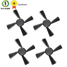 4-Pack 3-armed Side Brushes Replacement for Neato Neato Botvac Series Neato Botvac D Series Robot Vacuums Models, 70e 75 80 85