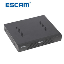 ESCAM K616 NVR HD 1080P 16CH Network Video Recorder H.264 HDMI/VGA Video Output Support Onvif P2P Cloud service(China)