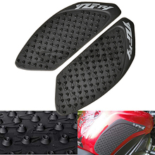 For Yamaha YZF R1 2009 2010 2011 2012 2013 2014 YZFR1 Protector Anti slip Tank Pad Sticker Gas Knee Grip Traction Side 3M Decal