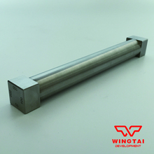 160*190mm Stainless Steel Four Side Wet Film Applicator(China)
