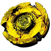 Beyblade Metal Fusion 4D Set  BEYBLADE METAL FUSION GOLD HELL HADES KERBECS BD145DS+Launcher Children Gift Kids Toys BB99 S56