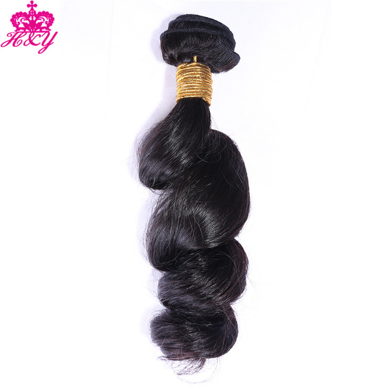 Brazilian Loose Wave Virgin Hair 1 piece 6a Cheap Unprocessed Hair Bundles Best quality Virgin Human Hair Extensions for sale<br><br>Aliexpress
