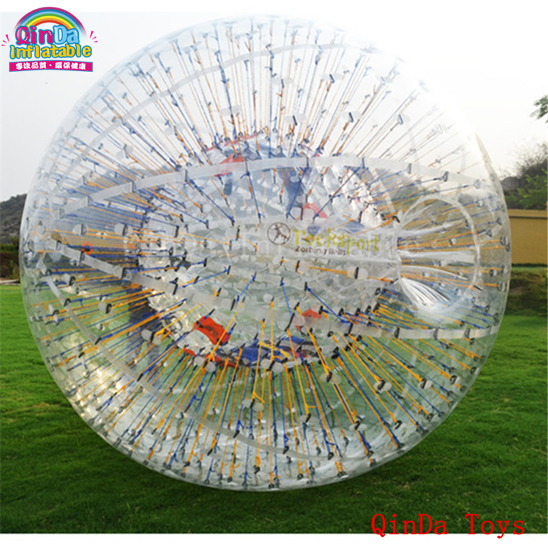 inflatable zorb ball109