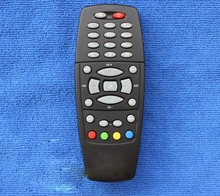 Replacement remote control Black for DREAMBOX 500 S/C/T DM500 DVB 2011 Version
