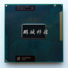 Intel Core i5 3230M Mobile Laptop CPU Processor 2.6GHz 3MB SR0WY G2 988(China)