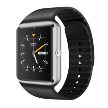 Newest Upgrade SMART WATCH 4GB ROM 3G GPS WIFI Bluetooth Sync Remind Camera Health Tracker APP Download Music Video Watch PK K1(China)