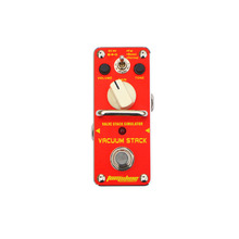 New AROMA AVS-3 VACUUM STACK Valve Stack Simulator Distortion Mini Analogue Effect True Bypass(China)