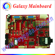 Galaxy printers  Galaxy board include mainboard/printhead board/coverted card/dongle use for Galaxy printers wh