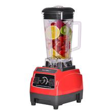 3HP 2200W BPA FREE 2L commercial grade home professional power blender green smoothie mixer juicer food processor liquidiser