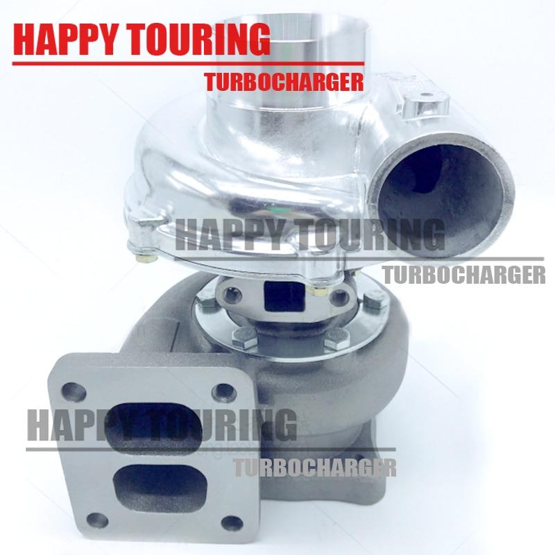 1,New Supercharger Air Intake System RHG6 114400-3770 1144003770 Turbocharger VB570031 CICZ For HITACHI engine 6BG1 6BG1T
