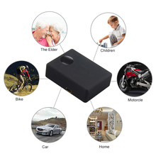 Original and good quality the best Mini GSM Device N9 Audio Monitor Listening Surveillance 12 Days Standby Time GSM two way talk(China)
