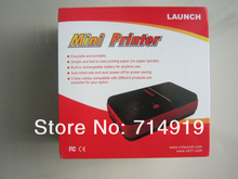 DHL free shipping ---- Top-Rated 100% Original Professional Mini printer designed by Launch for Launch x431 Diagun Printer