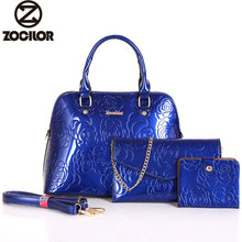 2017 Women Bag Messenger Bags Female Designer Embossed bag Leather Handbags High Quality Famous Brands Clutch bolsos sac a main(China)