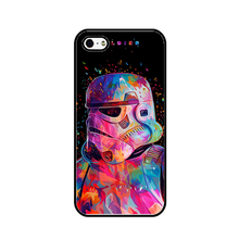 2016 Top seling Star Wars phone hard cover for iphone 5 5s SE 5c 6 6s 6s plus 7