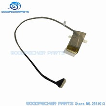 Original Laptop Display Cable New For SAMSUNG RC710 BA39-01019A notebook vga cable screen lcd lvds cable flex