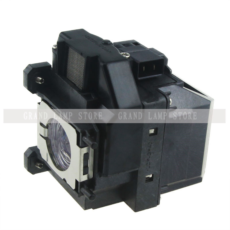 ELPLP67 / V13H010L67 Replacement Projector Lamp with Housing for EPSON EB-S02 / EB-S11 / EB-S12 / EB-SXW11 / EB-SXW12 /EB-W02<br><br>Aliexpress