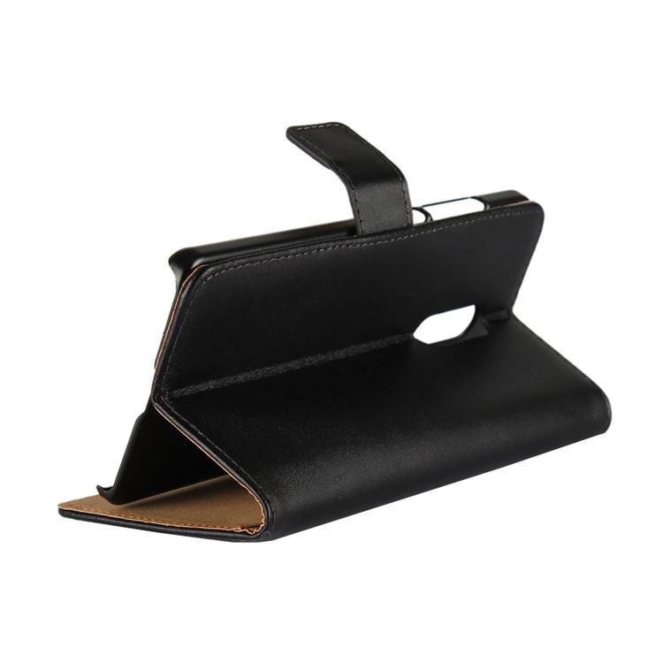 Redmi Note 4X Genuine wallet case (3)