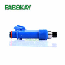 For Toyota Yaris 2006-2014 1.5L L4 Fuel Injector Nozzle 1NZFE NCP131 23250-21040 2325021040