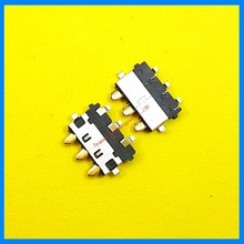 5PCS New 3Pin Inner Battery Connector Holder Clip Contact replacement for mobile phones common use high quality(China)