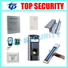 TCP/IP linux system fingerprint access controller standalone optical fingerprint reader with keypad biometric time attendance