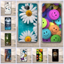3D Relief Paint Case For Microsoft Nokia Lumia 650 Phone Cases Silicon Back Cover For Nokia Lumia 650 TPU Covers Shell Fundas
