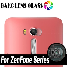 Back Camera Lens Tempered Glass For ASUS ZenFone GO TV Live 6 G500TG ZB550KL ZB551KL ZB452KG ZB450KL A600CG Protector
