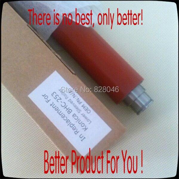 Low Fuser Roller For Kyocera FS9120DN FS9520DN FS-9120DN FS-9520DN Copier,For Kyocera FS9120 FS9520 FS 9120 9520 Fuser Roller<br>